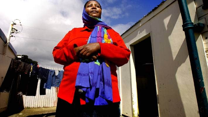 In 2004, Abdille shared with the Dominion Post her desperation to be reunited with family.
