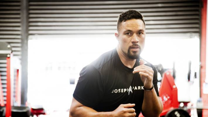 Joseph Parker lost his bid for name suppression twice at the High Court and twice more at the Court of Appeal.