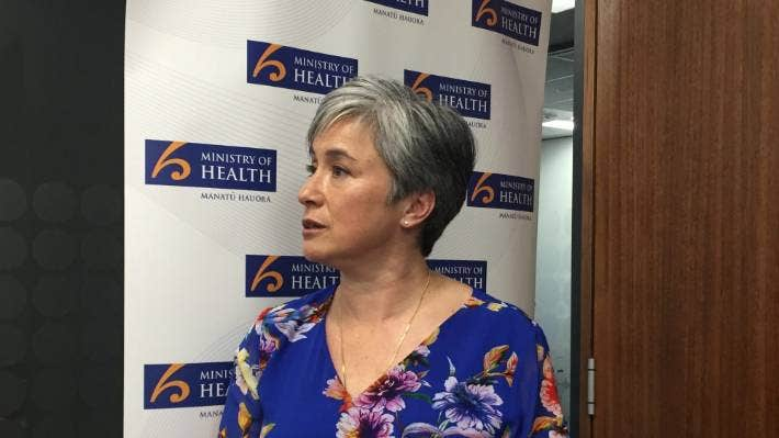 Carla na Nagara, director of the Suicide Prevention Office, says suicide is complex and not necessarily the result of mental illness. (File photo)