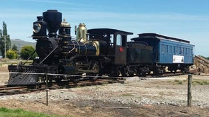 Why you should take a trip on Southland's celebration of steam power
