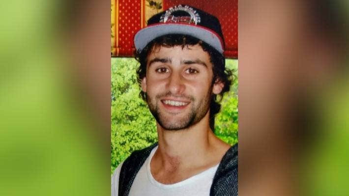 Christopher Rosenberg died from suicide in 2012.