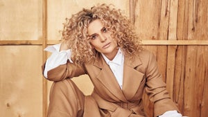 Danielle Cormack: 'I've certainly had moments where I haven't felt that great'