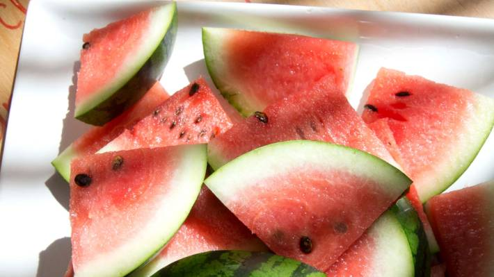 Watermelon Shortage Predicted As Biosecurity Concerns Hold Up Tongan Supply Stuff Co Nz