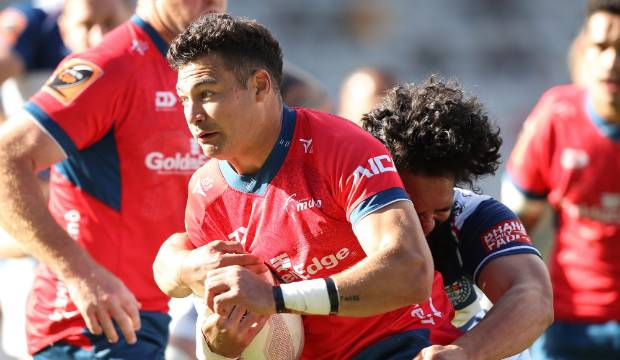 Live: Tasman v Southland - round seven of Mitre 10 Cup
