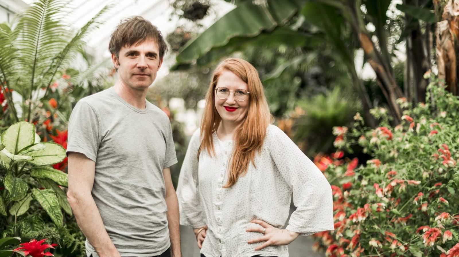The story of the couple behind Verb Wellington