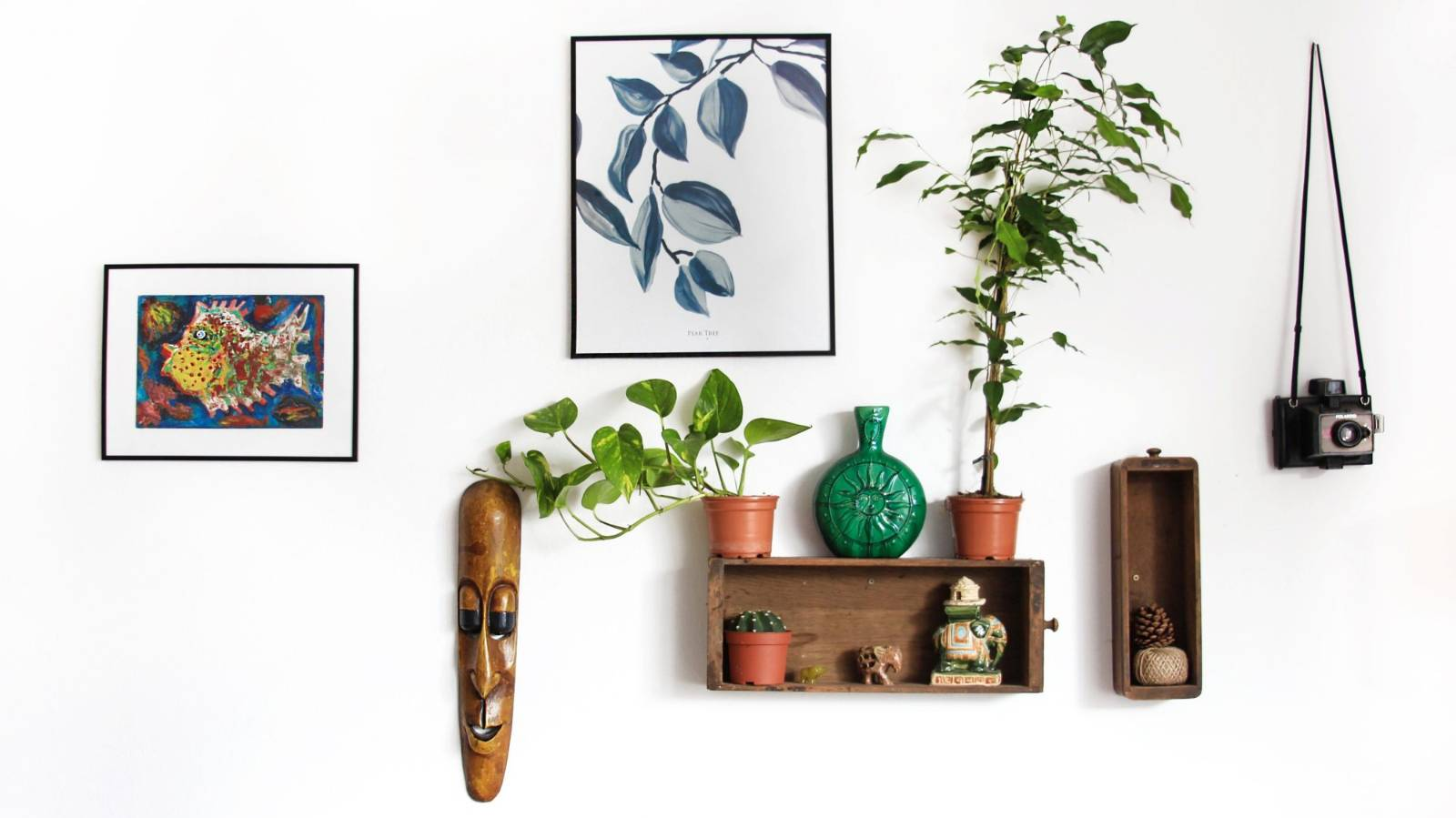 How to use social media to inspire your decor choices