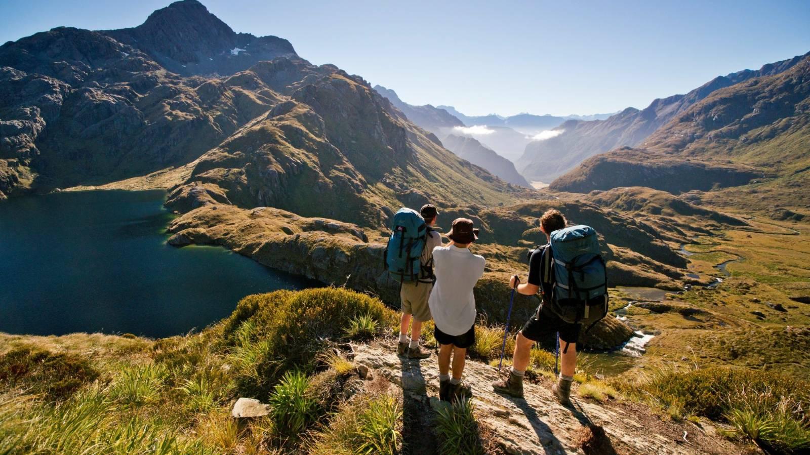 Why every Kiwi should visit Fiordland National Park