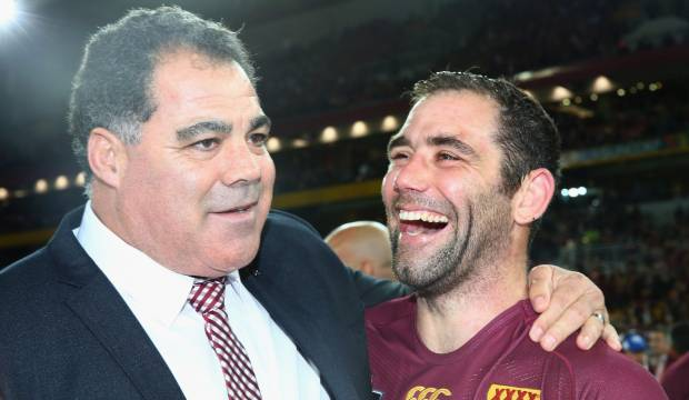 Rugby league's biggest rivalry: State Of Origin