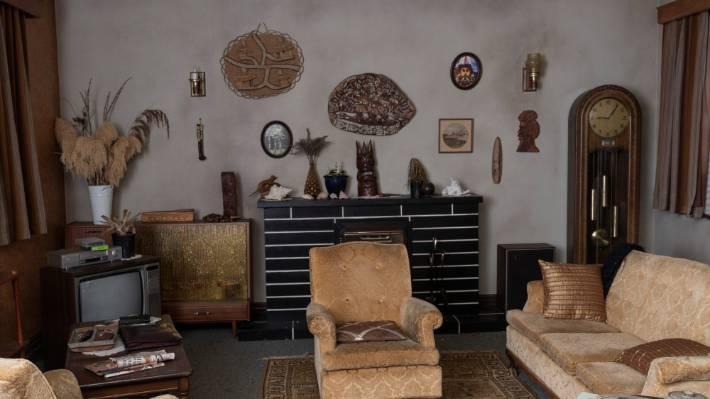Inside The Bain House Black Hands Set Designers Pored Over Police Evidence Stuff Co Nz
