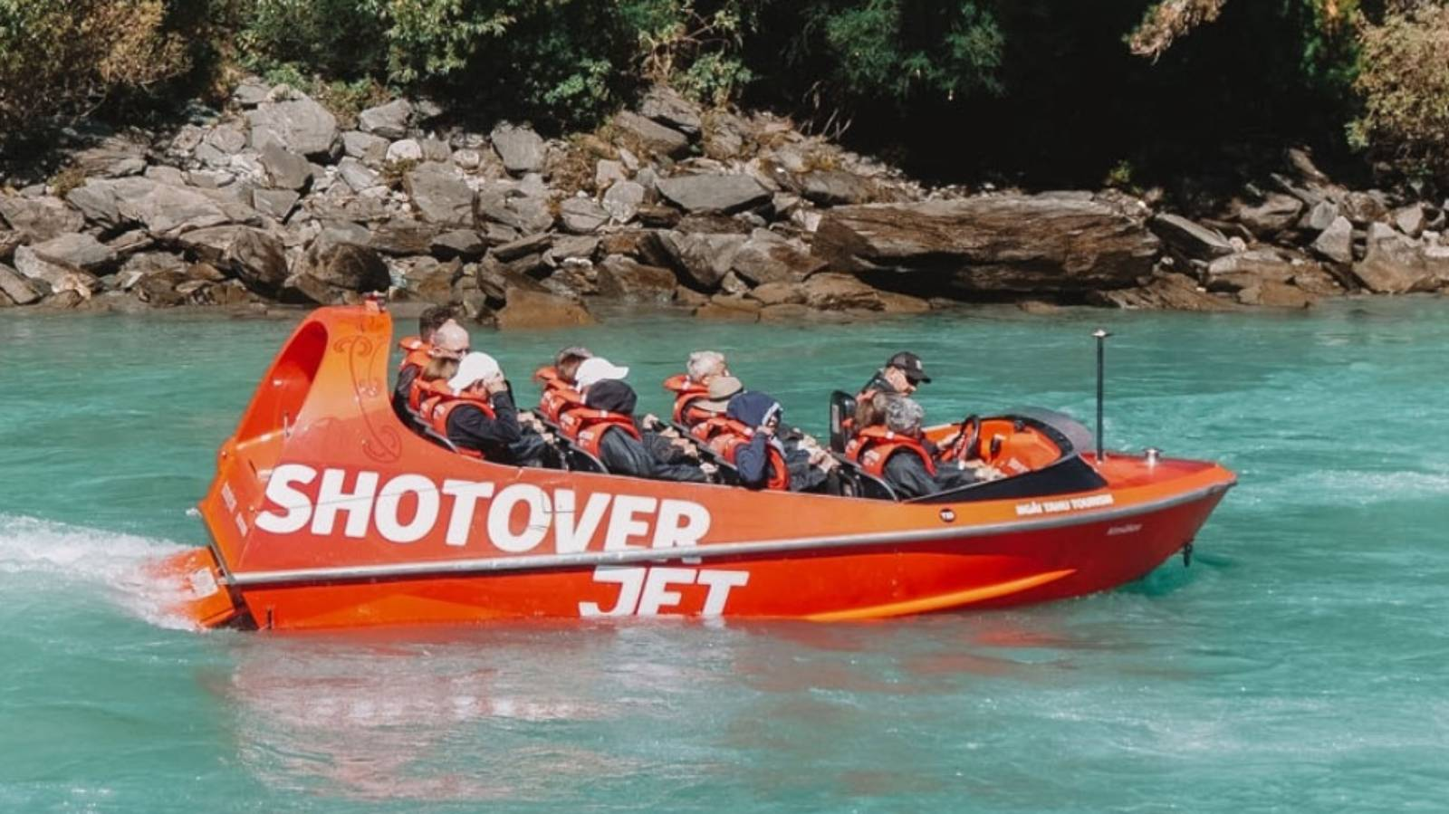Have the need for speed? This thrill ride's for you
