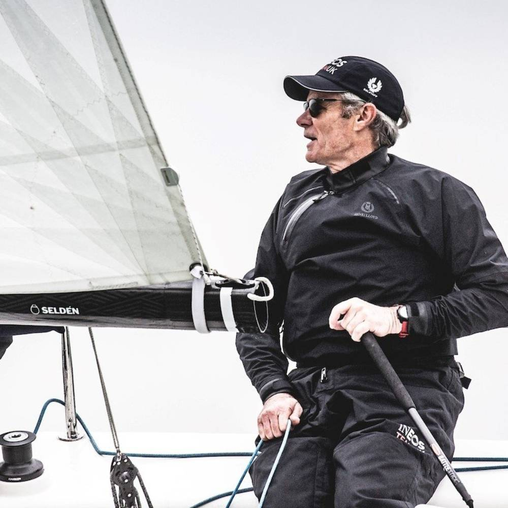 The Simmer-ing threat to Team NZ's America's Cup hopes