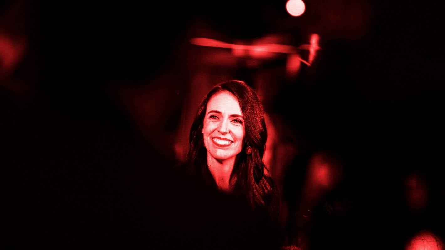 Election 2020: 'Labour Connect' the data analysis tool that boosted Jacinda Ardern's campaign