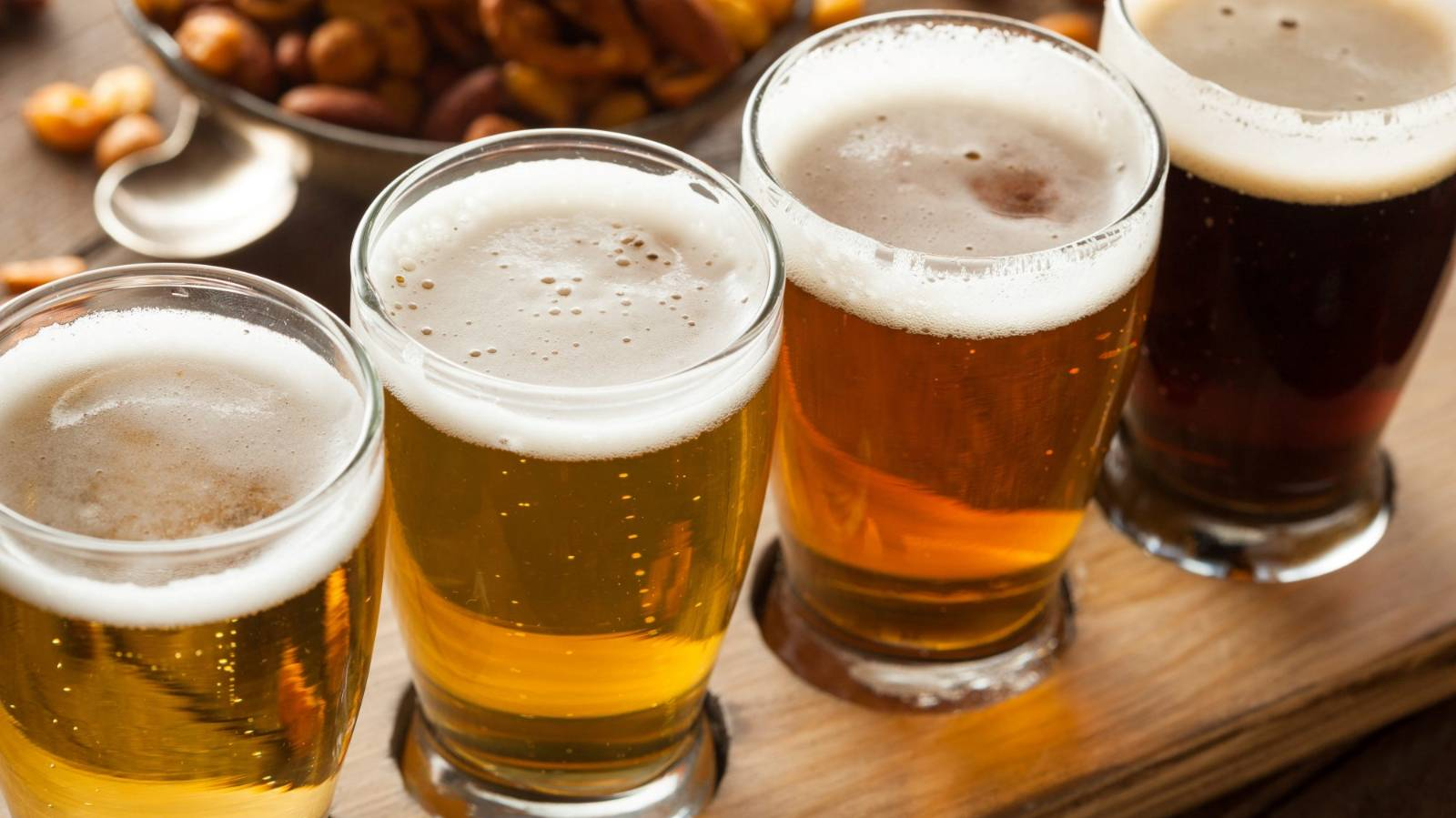 How to hold a beer festival during Covid: 'It's forced us to think'
