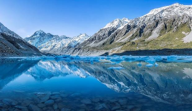 Mackenzie tops in 'New Zealand's Most Beautiful View' competition
