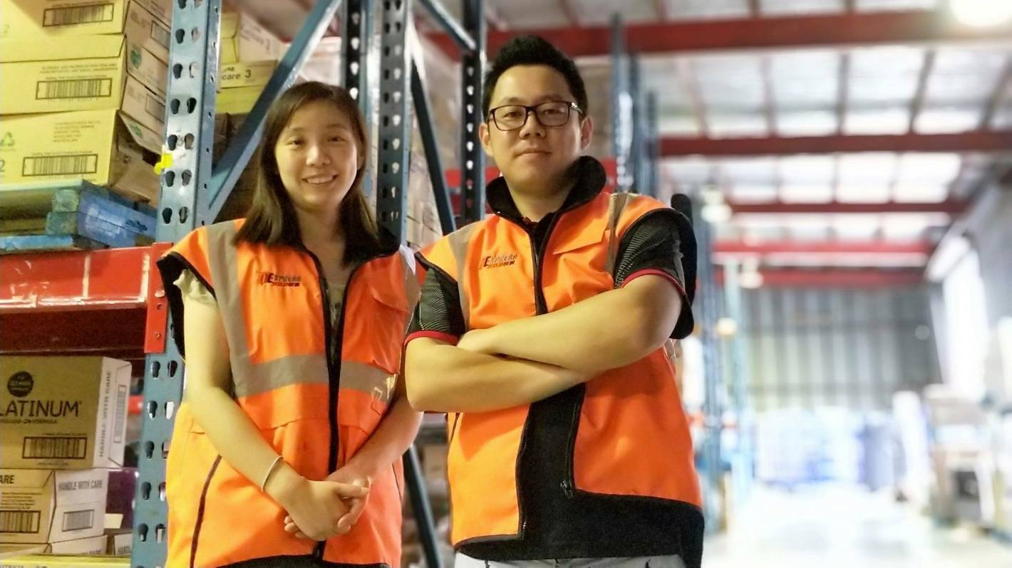 Missing goods worth $4m disappears from Kiwi company in China