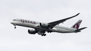 New Zealand woman caught up in Doha airport incident