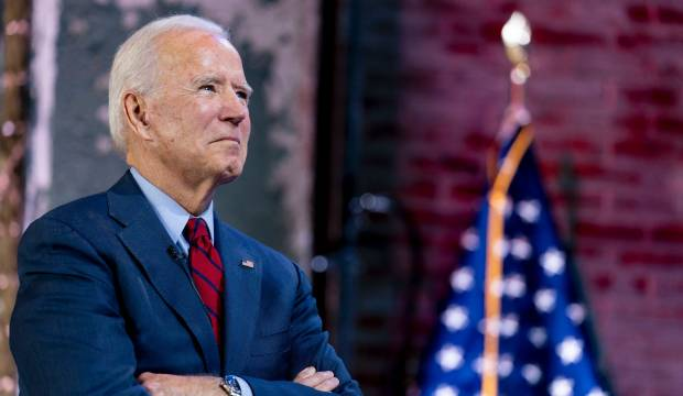 Opinion: Joe Biden will be the next president of the United States