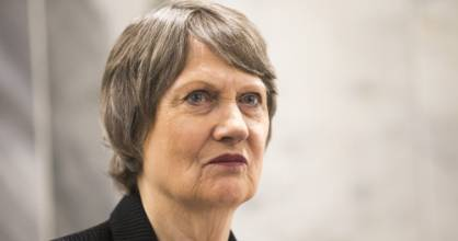 Helen Clark says extra Covid-19 doses on order should be re-directed to poorer nations.