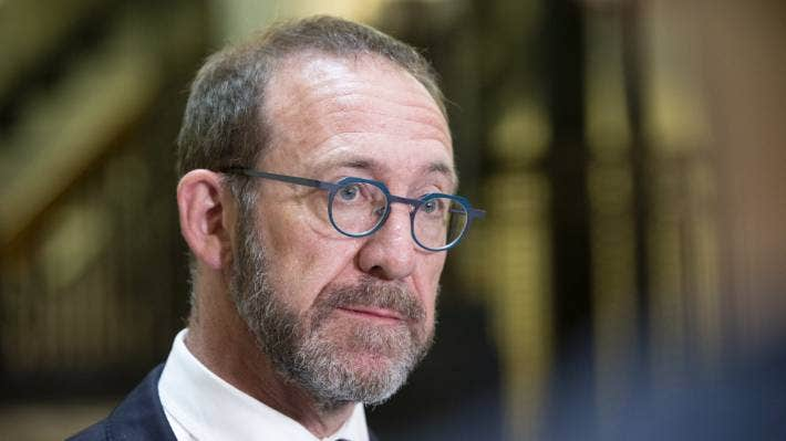 Minister Andrew Little says the Government will create a new national security agency.