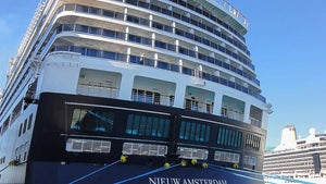 Strong demand for world cruise helps boost beleaguered industry