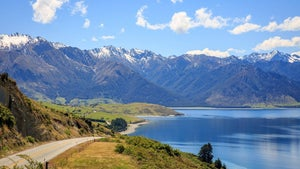 NZ's most in-demand road trips