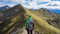Great Walk guides told to stop pre-booking huts