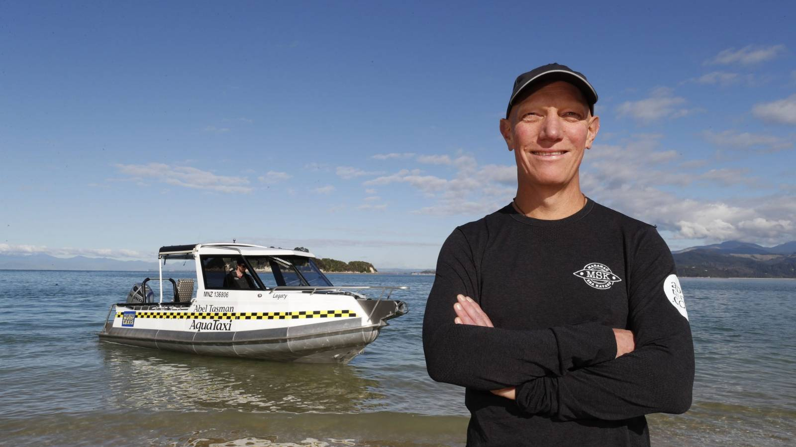 Abel Tasman tourism operators staying afloat through the doldrums
