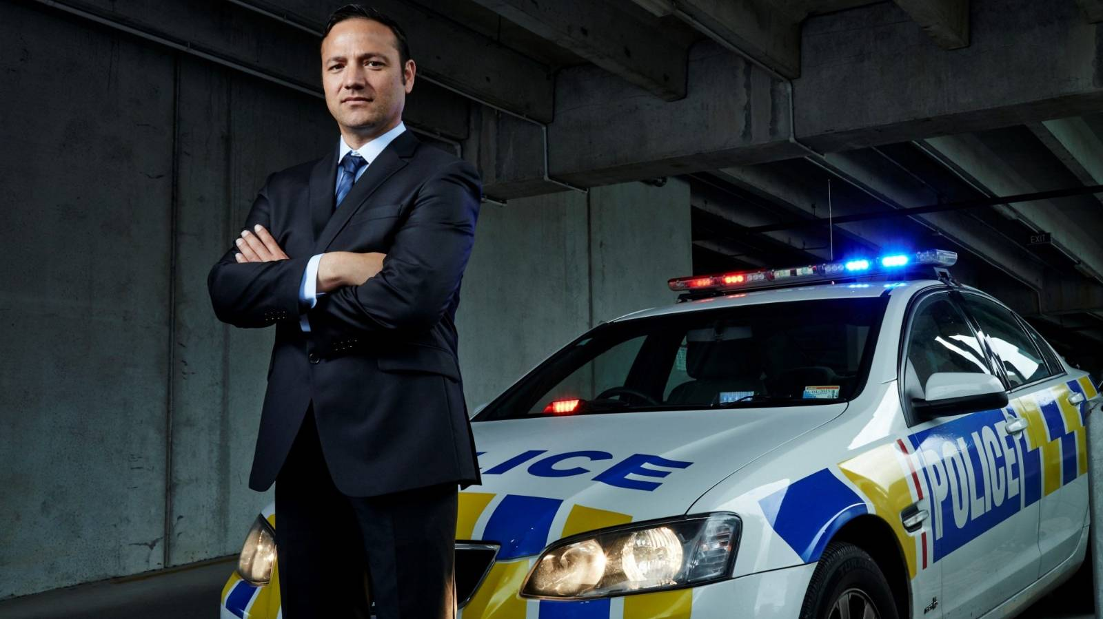 Police Ten 7 review says show isn't necessarily racist, but carries 'old school baggage'