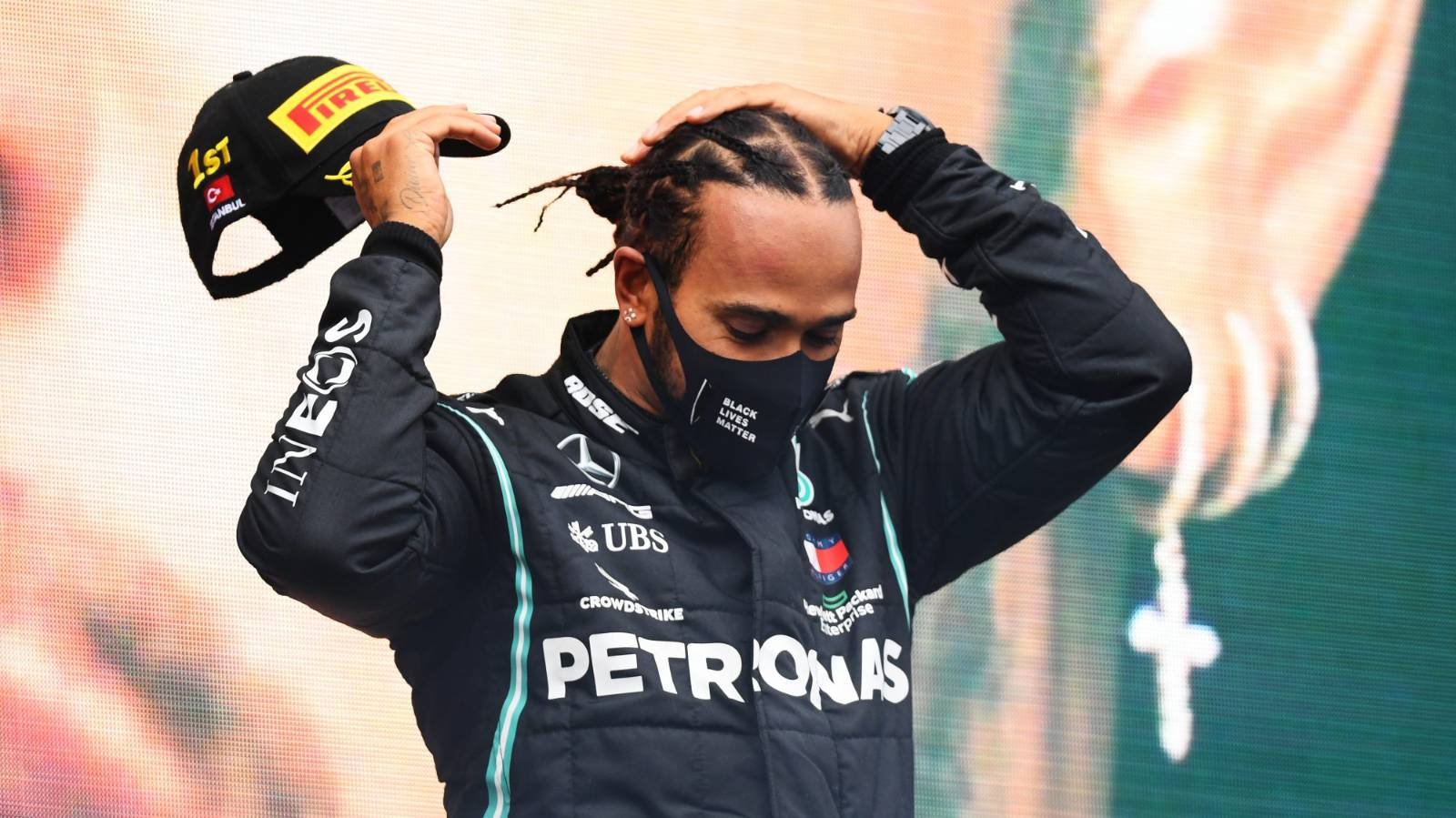 Lewis Hamilton tests positive for Covid-19, will miss Sakhir Grand Prix