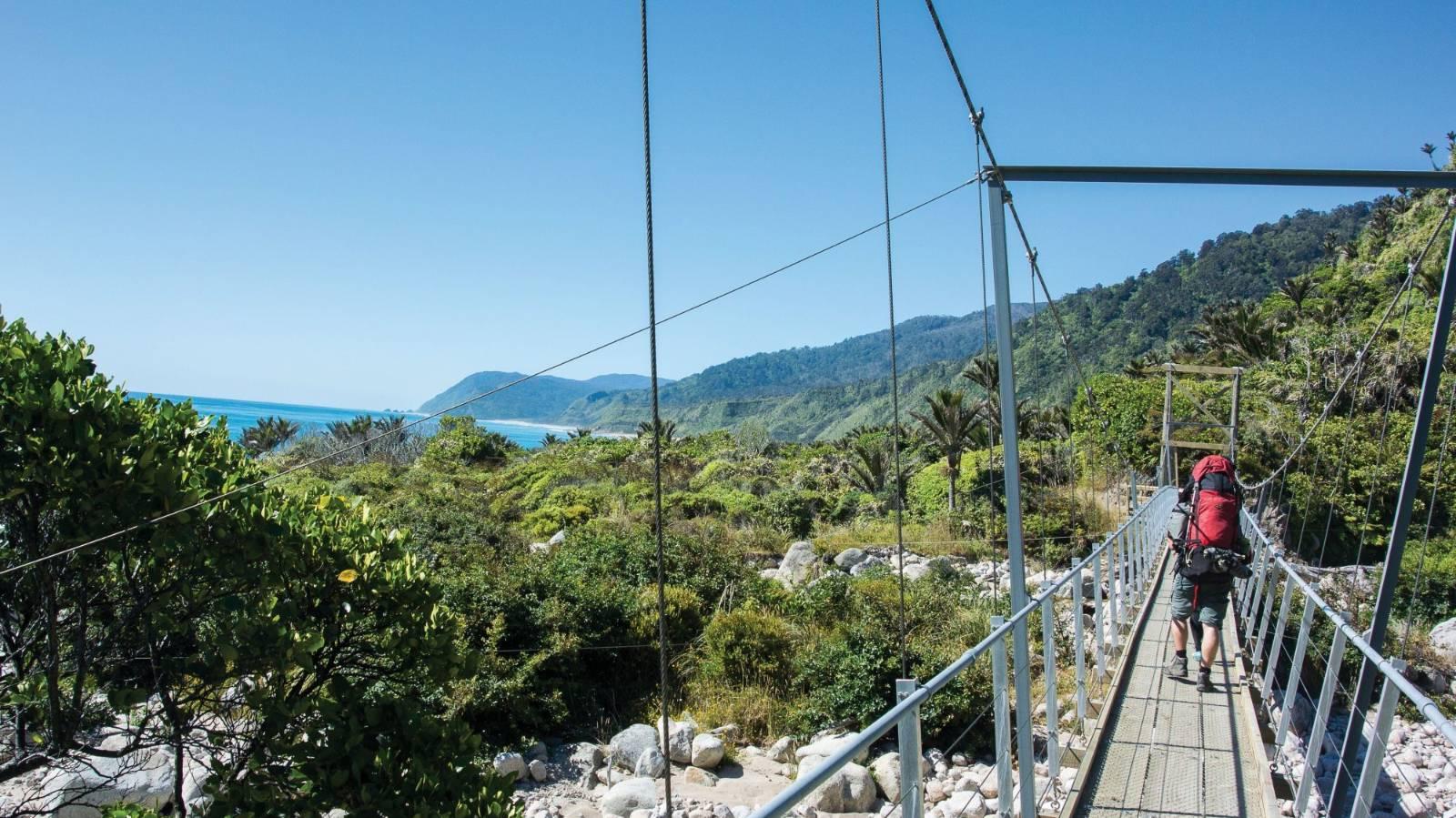 A guide to visiting Kahurangi National Park