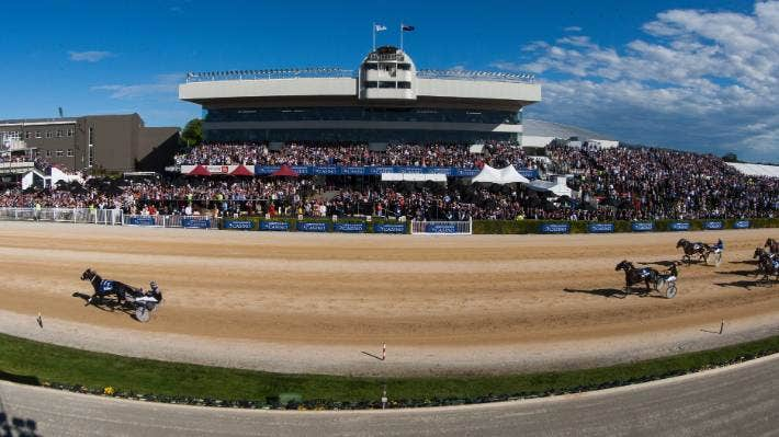 Canterbury is harness racing's most active area. The local industry employs about 1700 people and injects about $200m into the Canterbury/West Coast economy.