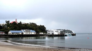 Stewart Island the place to go for tourism jobs