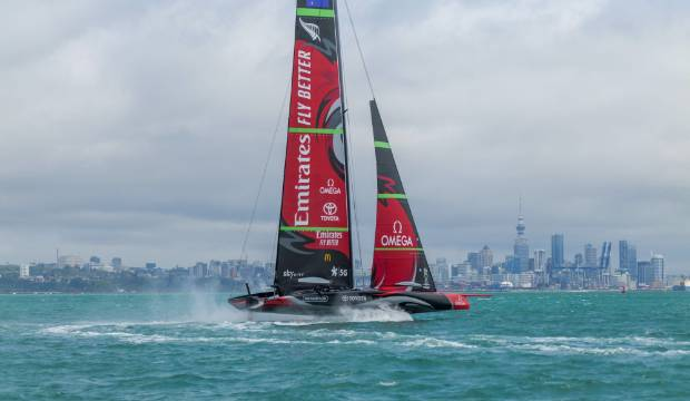 America's Cup: Team New Zealand tipped to produce 'aggressive' new boat