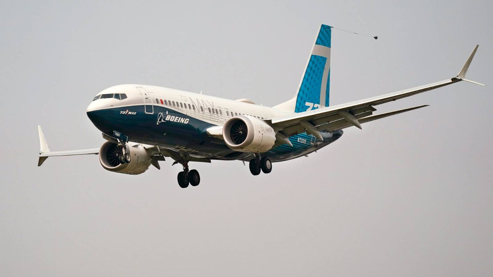 Civil Aviation Authority 'carefully reviewing' return of 737 Max