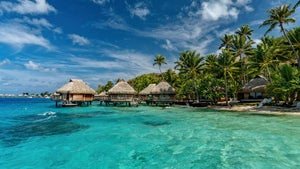 Reliably sexy: The world's 10 most amazing lagoons