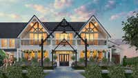 Developer getting Greytown in behind his $15 million hotel concept
