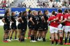"NZ Rugby is currently undertaking ""complex"" work regarding transgender access to women's rugby."
