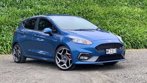 The Ford Fiesta ST is our Top Sports/Performance Car for 2020