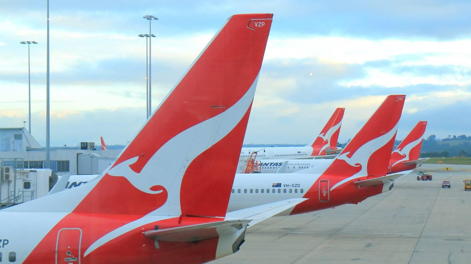 Qantas posts $1.16b half-year loss due to pandemic