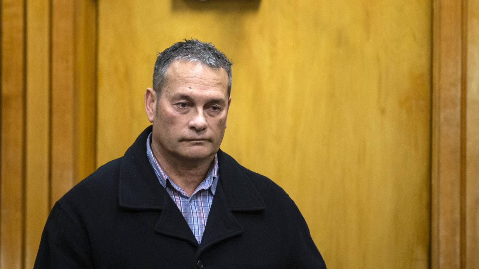 Former Taranaki cop's second bid to appeal sentence declined