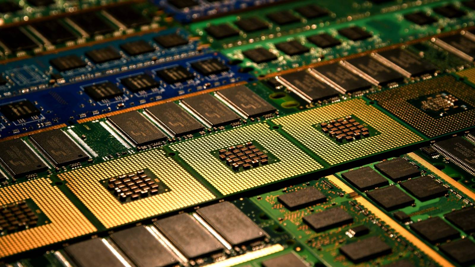 Semiconductor shortage hammering automakers, costing billions