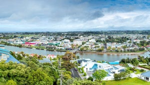 Who needs Europe when you've got Whanganui on your doorstep?