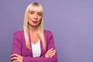 Cecilia Robinson's latest business venture has come off the back of heartbreak.