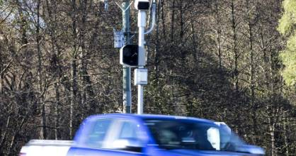 The static speed camera at Arowhenua, just south of Temuka, caught 4067 speeding motorists between July 1 to September ...