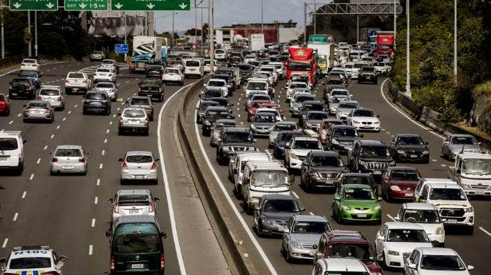 Transport is responsible for an average of 37 per cent of a Kiwi household's emissions.