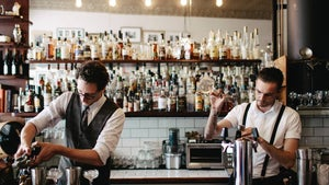 Three of the best Wellington bars to check out this weekend