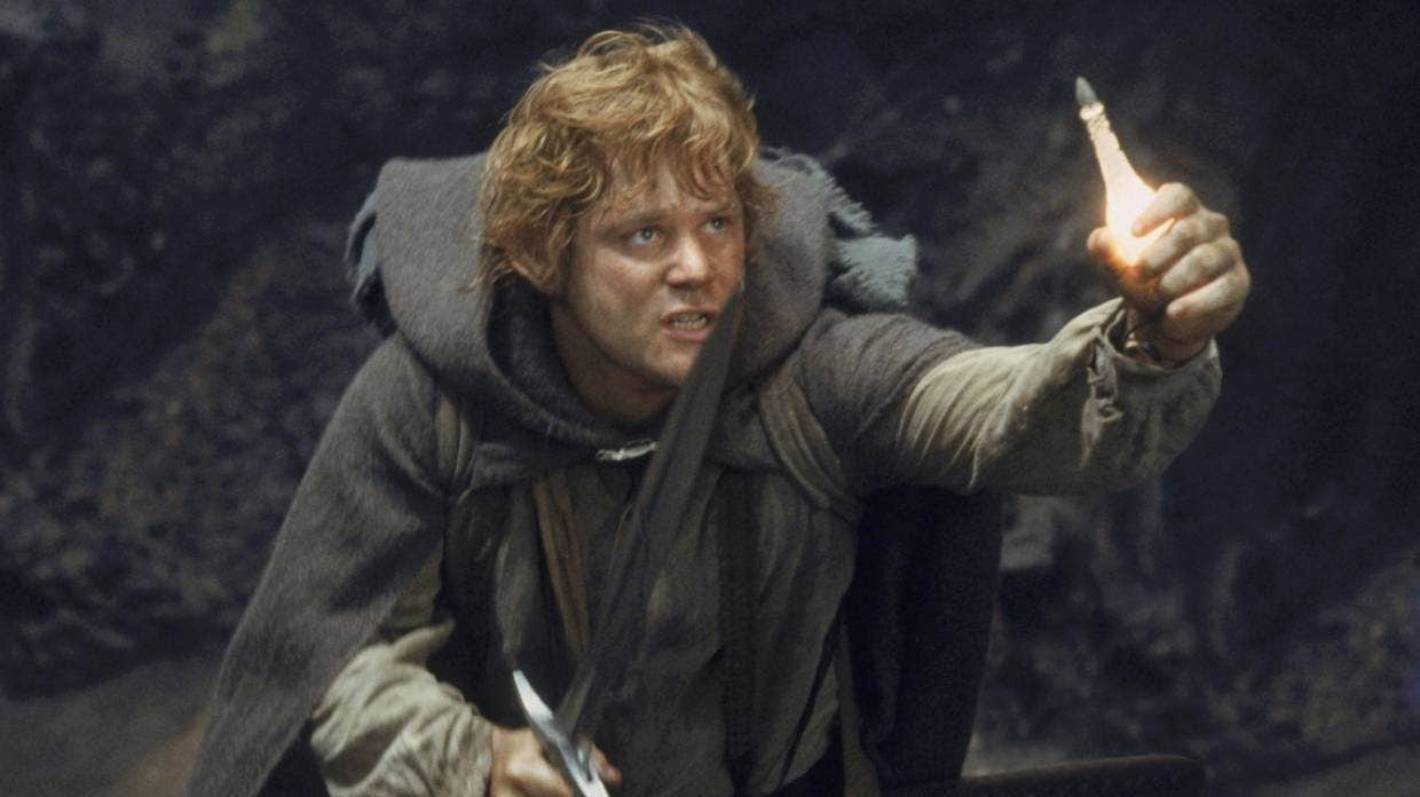 'I just didn't believe that': Sean Astin recalls Peter Jackson's brutal critique on Lord of the Rings set