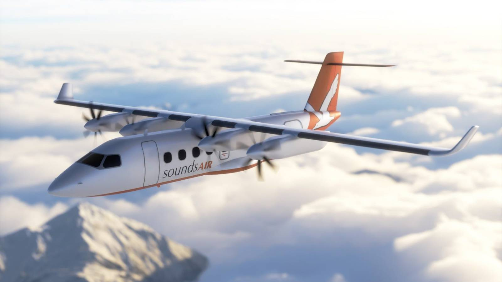 Electric aircraft on the horizon for regional routes