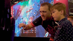 How to turn your love of gaming into a career