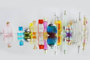 For my next move ... Jane Bowron sees a future for herself as a perfumier.